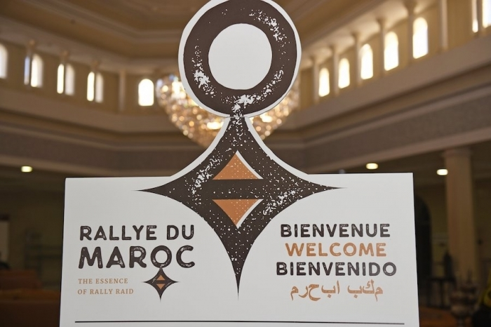 Ambiance during Rally of Morocco 2018, verifications, Fes, october 3 to 4 - Photo Eric Vargiolu / DPPI