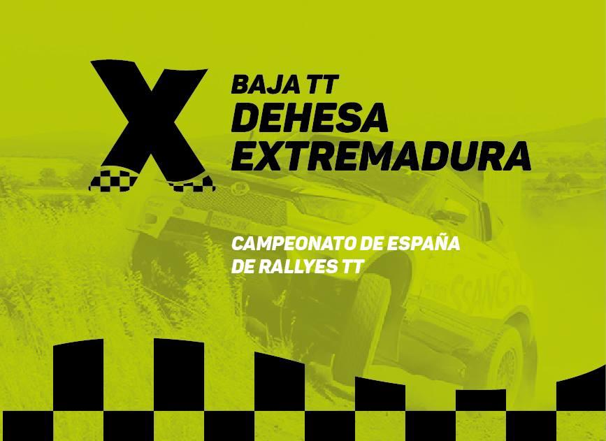 David Castera se rendra Extremadura